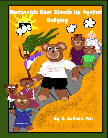 Backwards-Bear-Stands-Up-Against-Bullying-E-book-$3.99